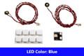 Pico LED 2-Pack: Blue