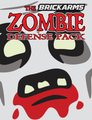 BrickArms Zombie Defense Pack