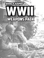 BrickArms WWII Weapons Pack