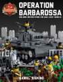 Operation Barbarossa - Building Instructions for WWII LEGO® Models