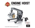 Engine Hoist - The Workshop Collection