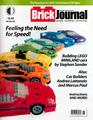BrickJournal #38