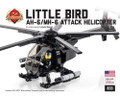 Little Bird MH-6/AH-6