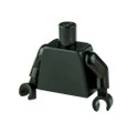 Genuine LEGO® Torso - Black