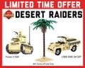 Desert Raiders Bundle