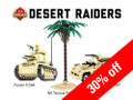 Desert Raiders Bundle