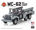 WC-62 6x6 Weapons Carrier