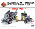 Regimental Anti-Tank Gun Battle Pack