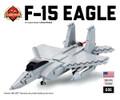 F-15 Eagle (1/72 Scale)
