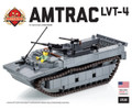 Amtrac LVT-4
