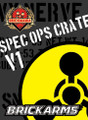 BrickArms Spec Ops Crate