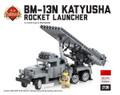 BM-13N Katyusha - Rocket Launcher