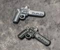 Radi8 .44 RMR Apocalypse Revolver