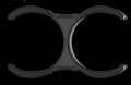 """BrickArms Universal Clips (""""U-Clip"""")"""