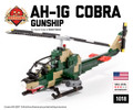 AH-1G Cobra Gunship