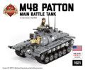 M48 Patton Main Battle Tank