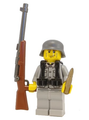 BrickArms Reloaded Overmolded Tankgewehr