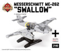 Messerschmitt Me-262 Swallow