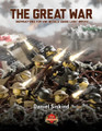 The Great War: Instructions for WWI models using LEGO® Bricks
