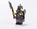 German WW1 Gas Mask Soldier V2