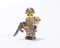 US Strike Team 2nd Ranger Battalion Sergeant