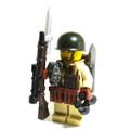 US Captain - Sniper