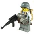 Basic German Paratrooper