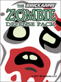 BrickArms Zombie Defense Pack (2017)