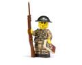 WWII Dunkirk British Soldier