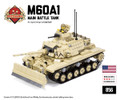 M60A1 Main Battle Tank
