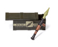 BrickArms Reloaded Overmolded RPG-7 + RPG-7 Crate