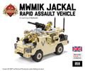 MWMIK Jackal (Rapid Assault Vehicle)