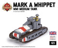 "Mark A ""Whippet"" - WWI Medium Tank"