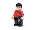 Starship Chief Engineer