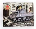 Brickmania 2018 Calendar