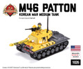 M46 Patton - Cold War Medium Tank