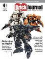BrickJournal: Issue 48 - November 2017