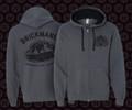 Brickmania 2018 Hoodie (Zipper)