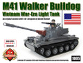 M41 Walker Bulldog Tank
