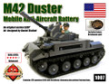 M42 Duster 40mm AA Battery