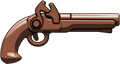 BrickArms Flintlock Pistol