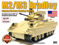 M2/M3 Bradley Infantry/Cavalry Fighting Vehicle