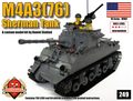 M4A3(76)w Sherman - Premium Kit