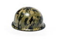BrickArms M1 Steel Pot Helmet - Early Vietnam Camo by Citizen Brick