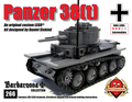 Panzer 38(t)