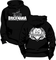 Brickmania Hooded Sweatshirt