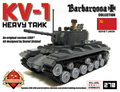KV-1 Heavy Tank