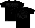 Brickmania Black-Ops (Black on Black) T-Shirt