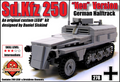 "Sd.Kfz 250 ""Neu"" Version"