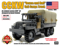 CCKW &quot;Deuce and a Half&quot; 6x6 Truck